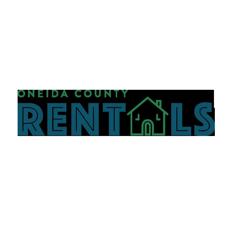 Oneida County Rentals Logo
