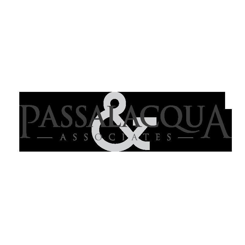Passalacqua & Associates Logo