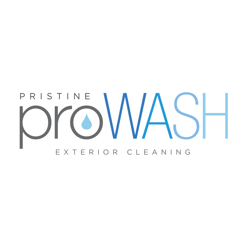 Pristine Prowash Logo