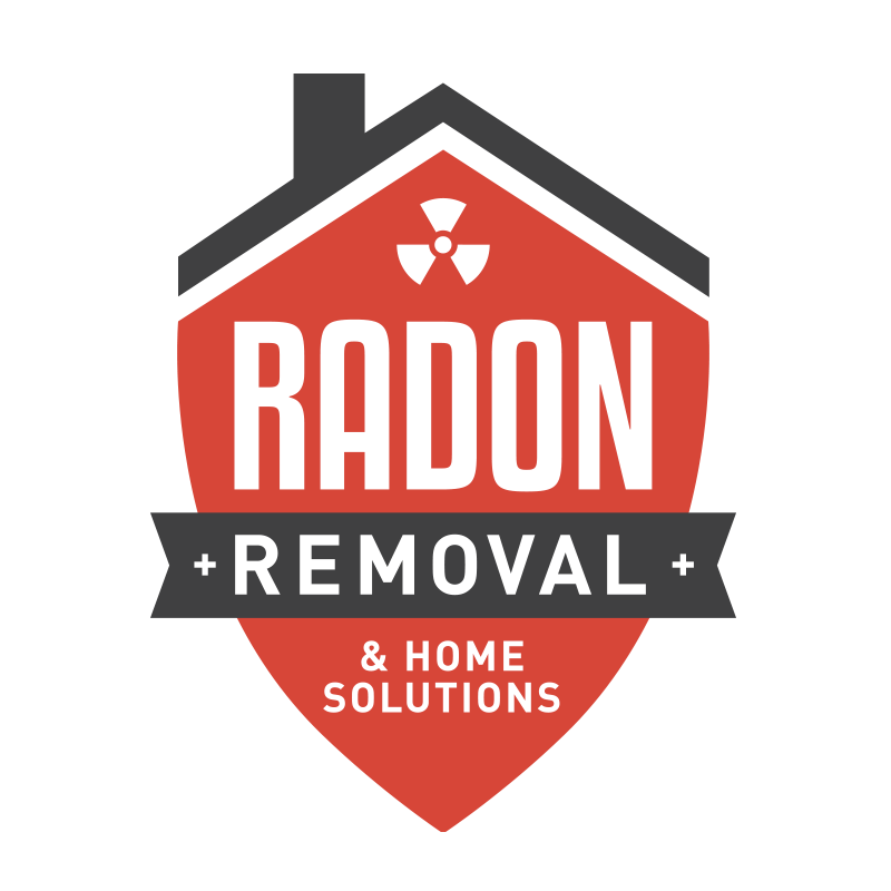 Radon Removal & Home Solutions Logo