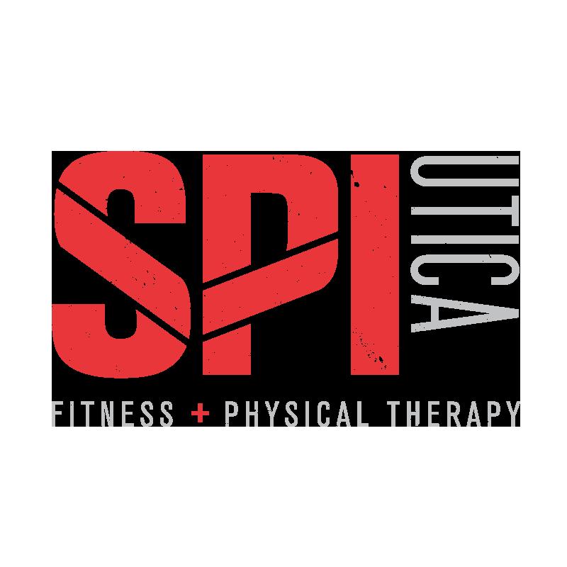 SPI Utica Logo