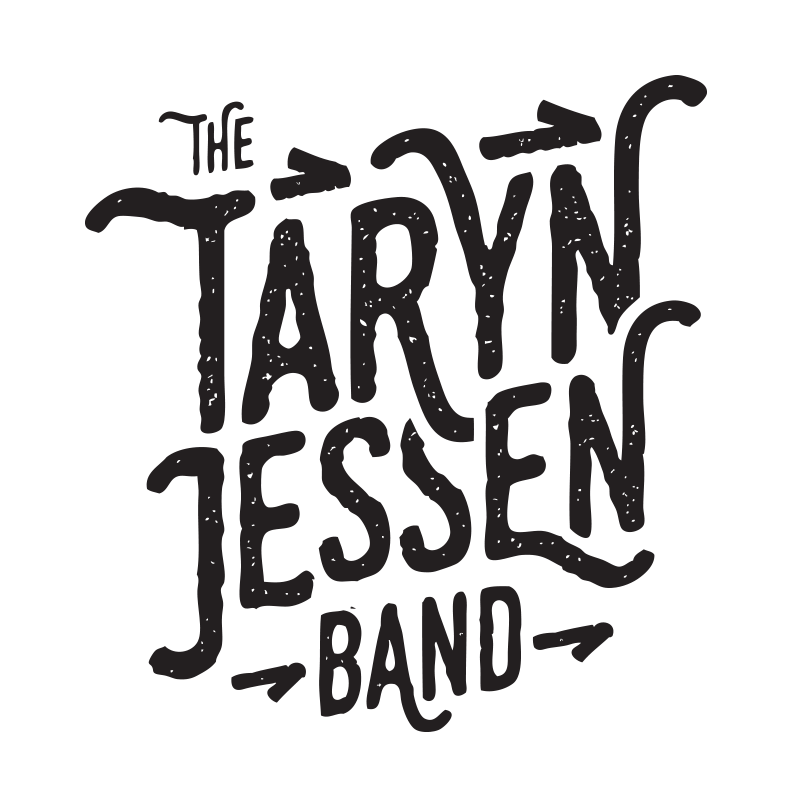 Taryn Jessen Band Logo