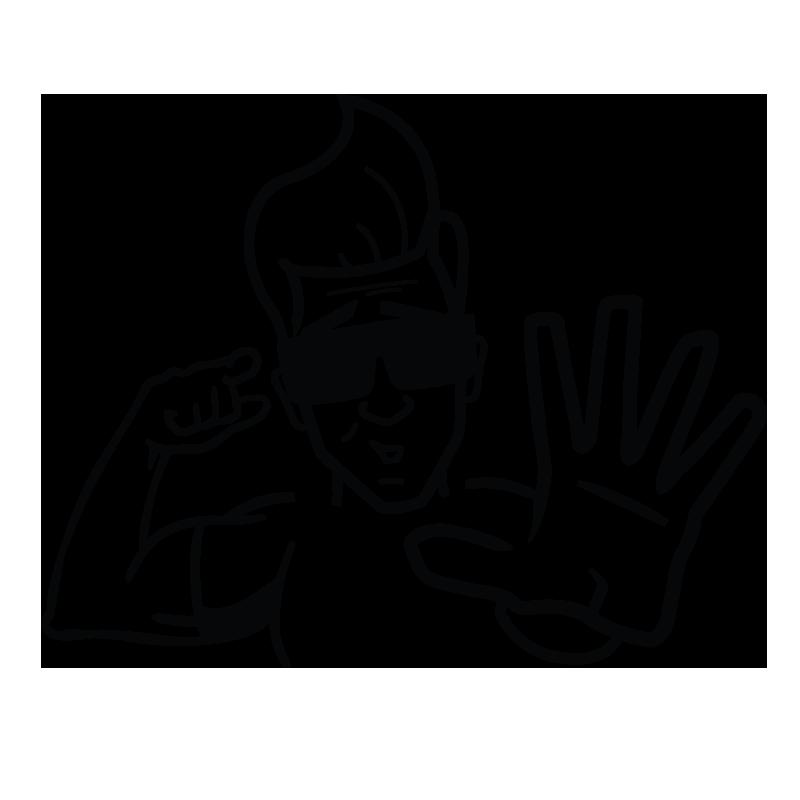 Teddy Kopytowski Logo
