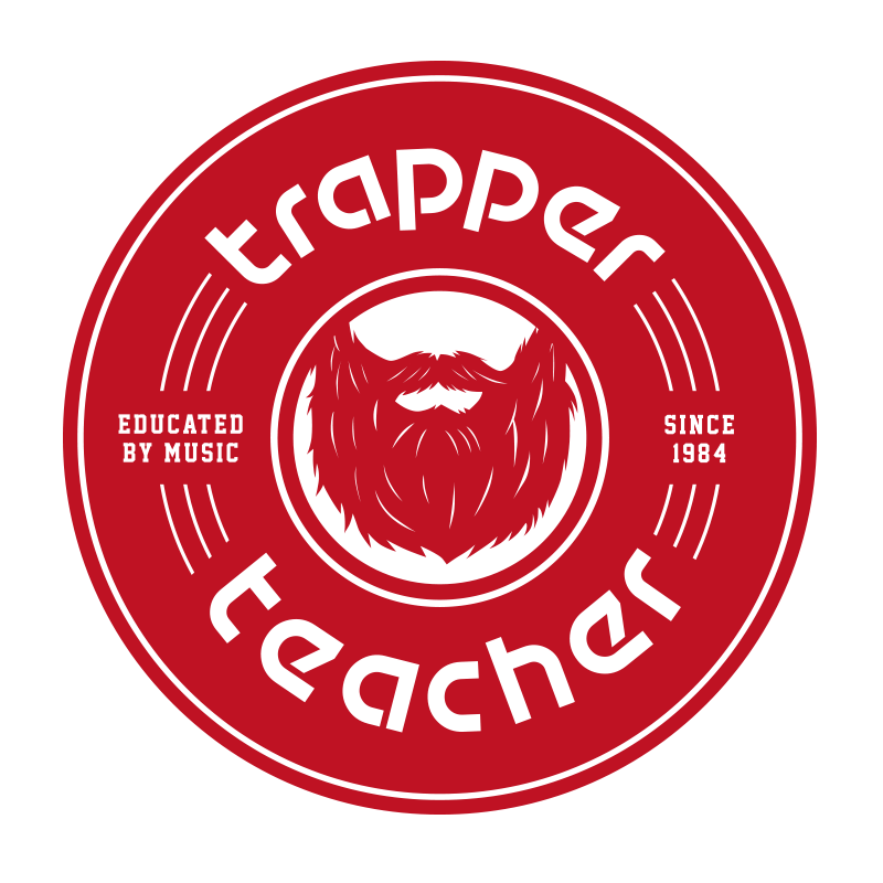 Trapper Teacher Logo