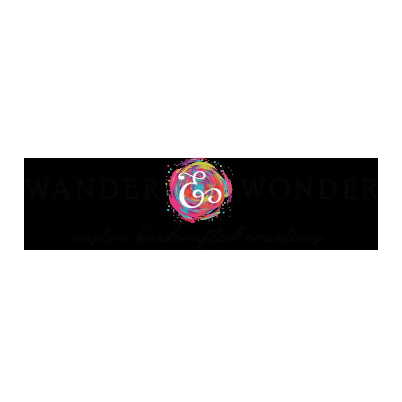Wander & Wonder Logo