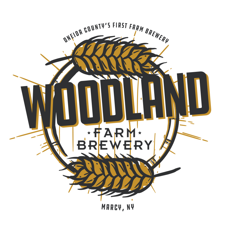 Woodland Farm Brewery Logo