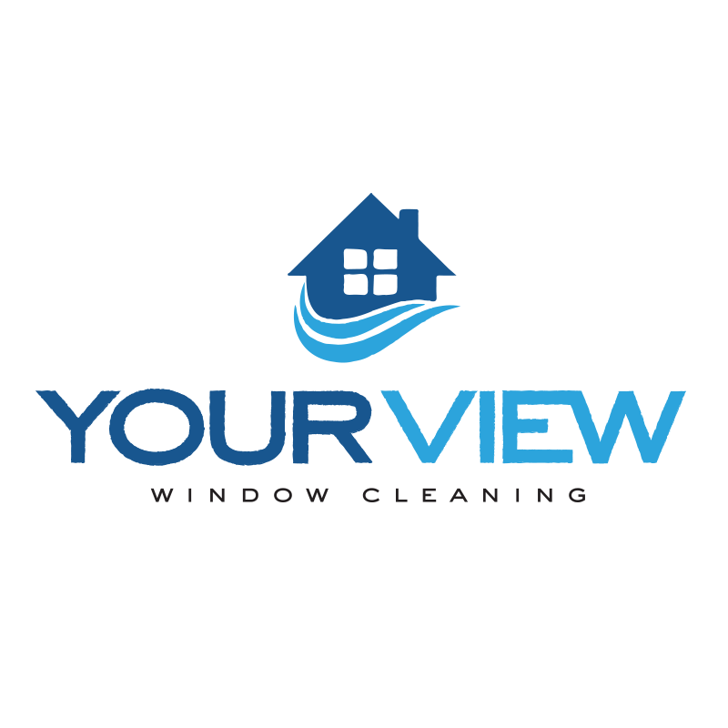 Your View Window Cleaning Logo