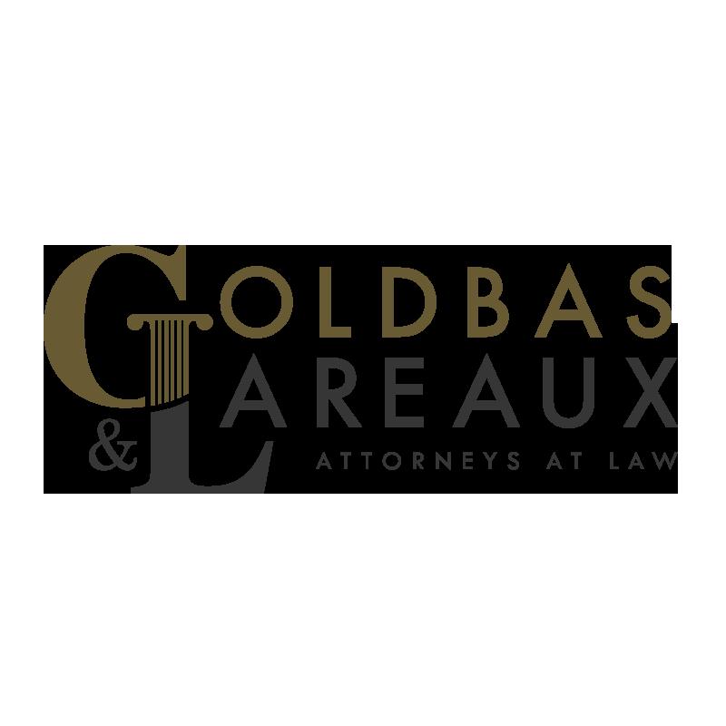 Goldbas & LaReaux Logo