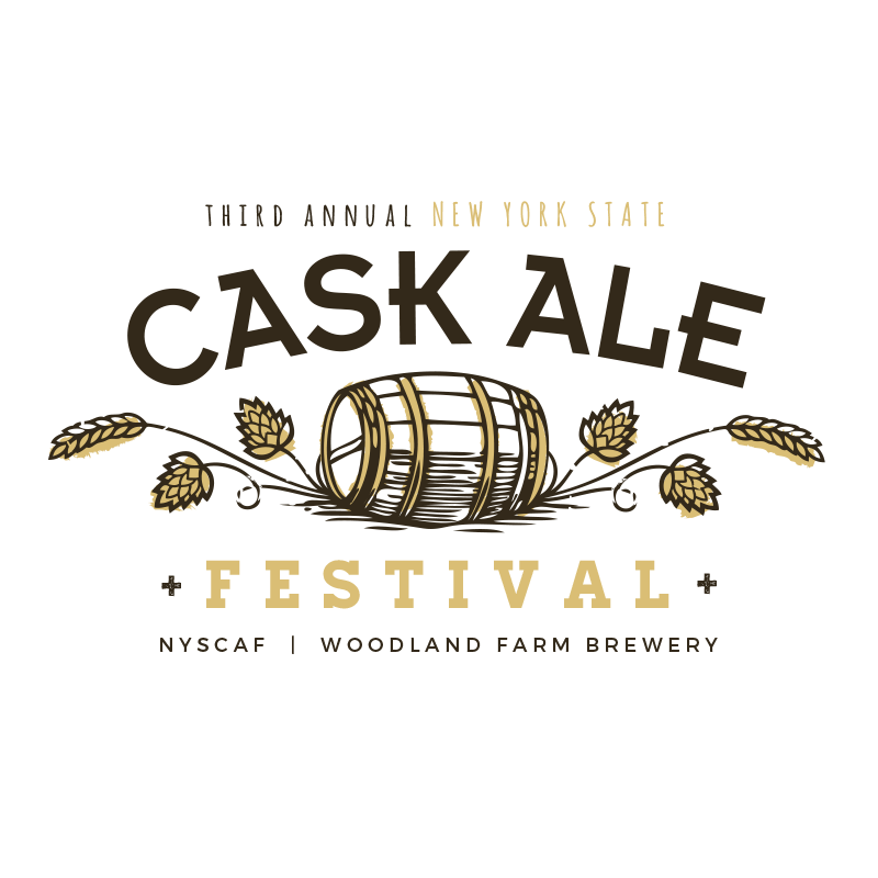 New York State Cask Ale Fest Logo