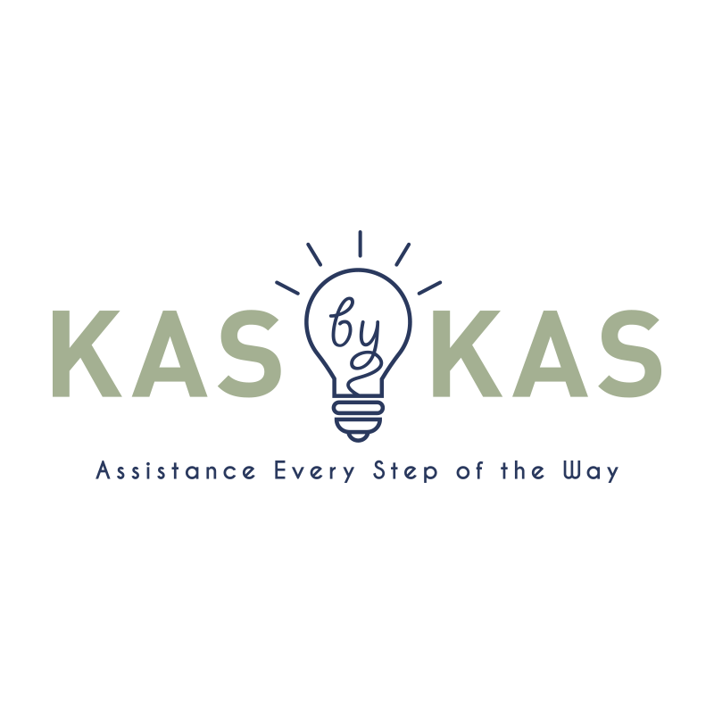 KAS by KAS Logo