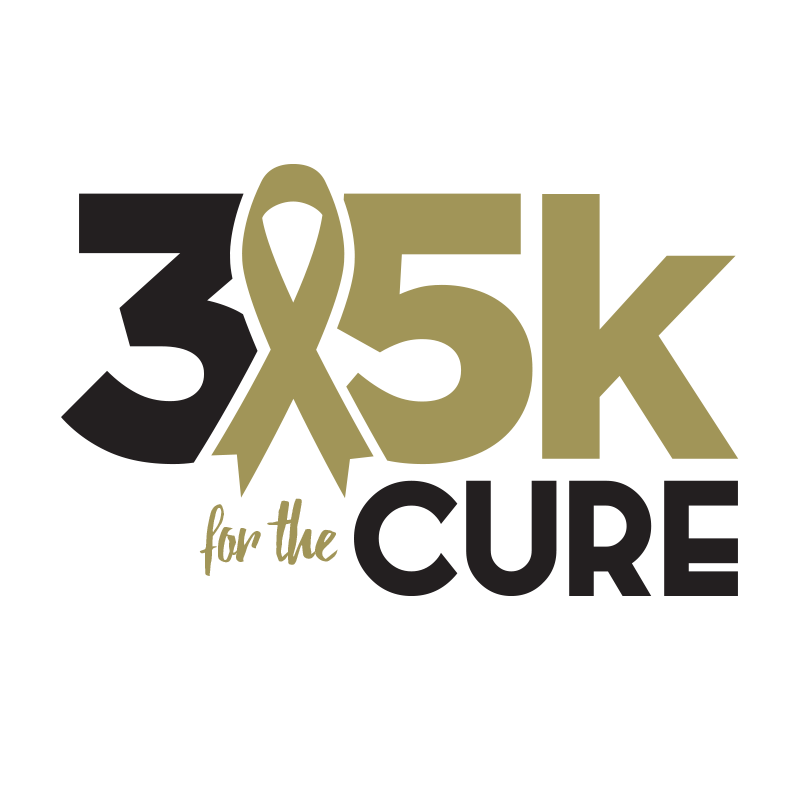 315k For the Cure Logo