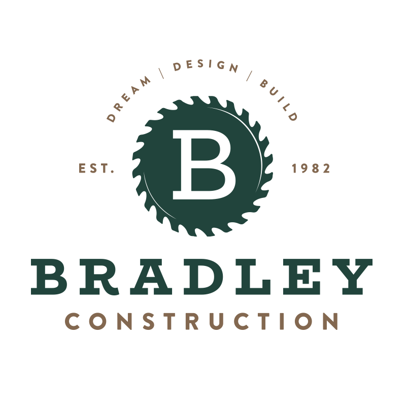 Bradley Construction Logo