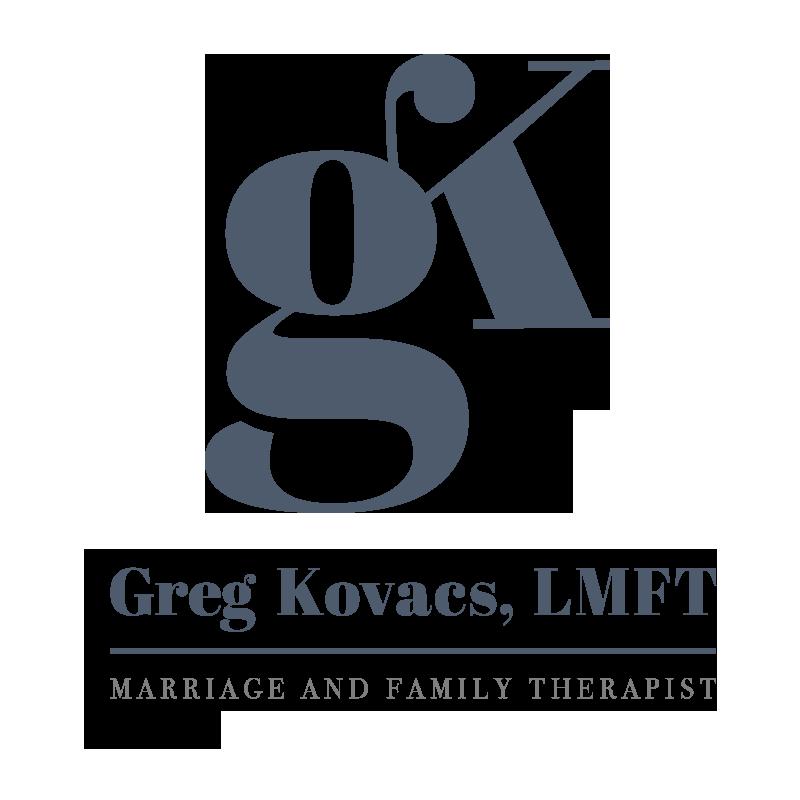 Greg Kovaks Logo