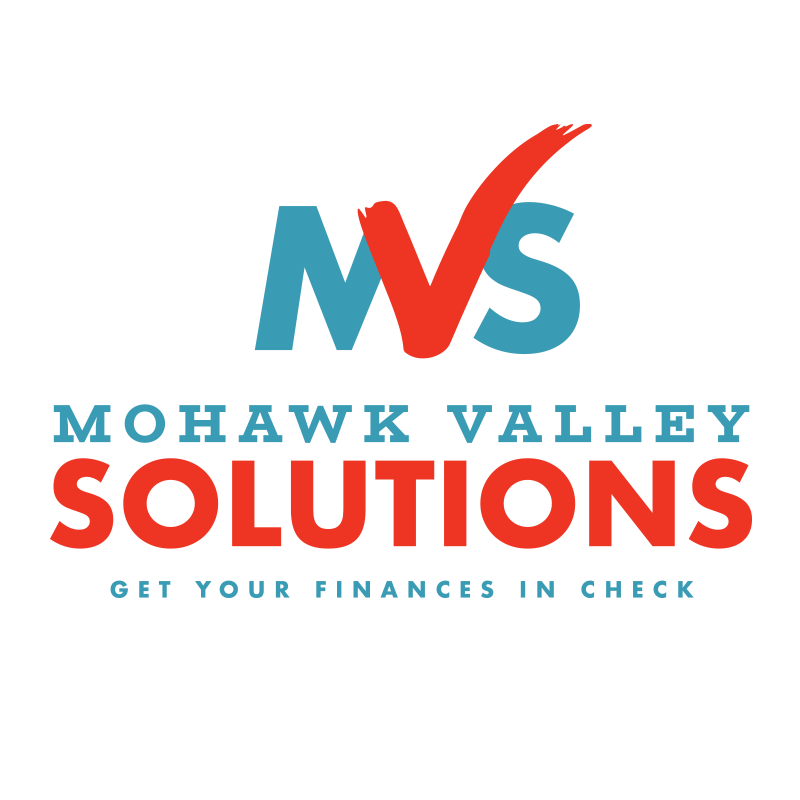 Mohawk Valley Solutions Logo