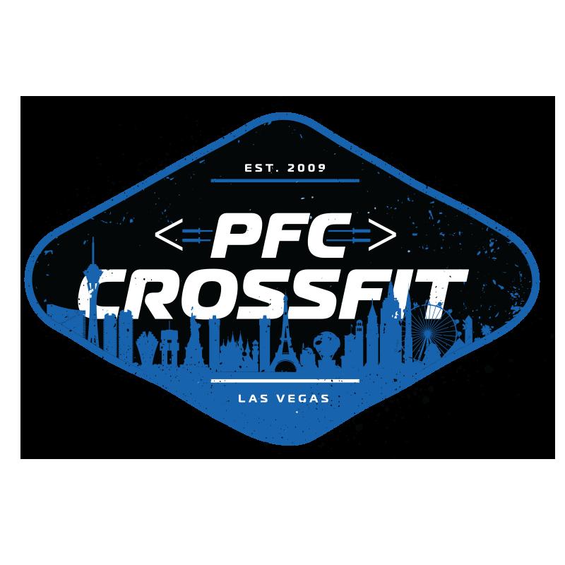 PFC CrossFit Logo