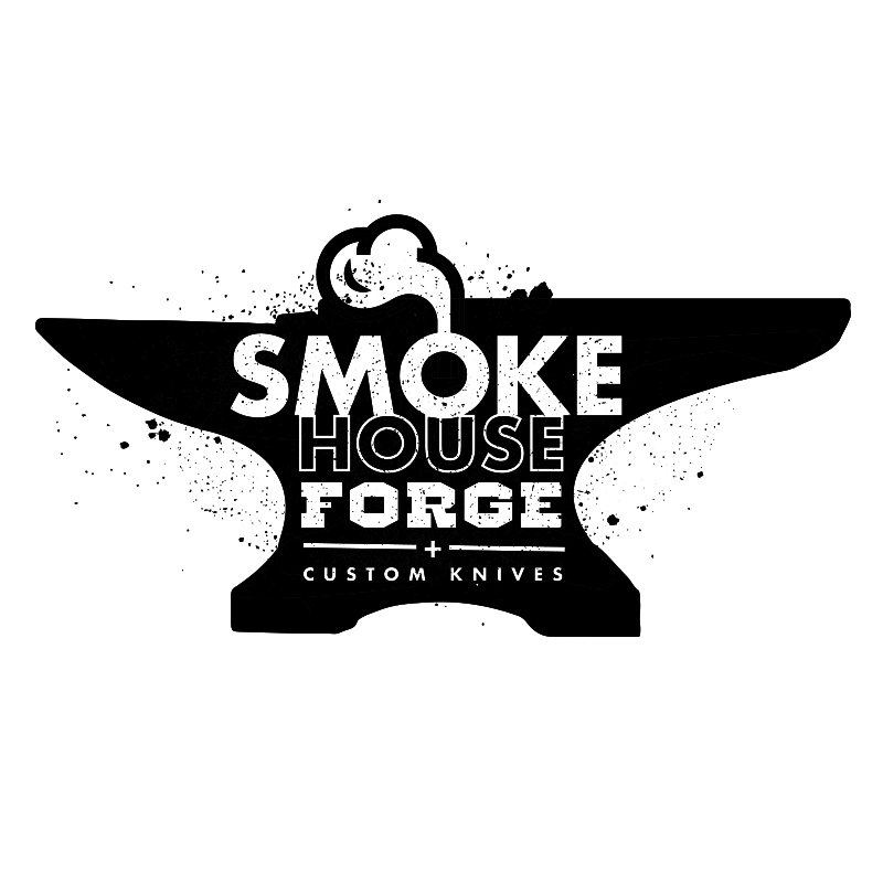 Smokehouse Forge Logo