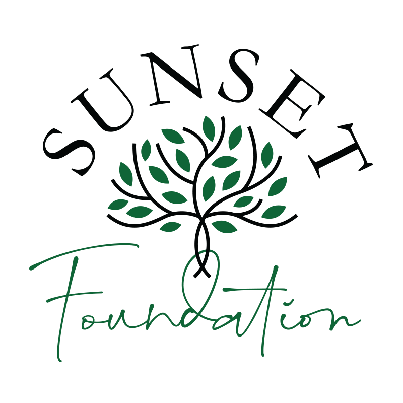 Sunset Foundation Logo