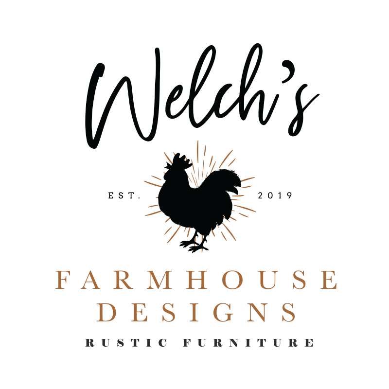 Welch's Farmhouse Designs Logo