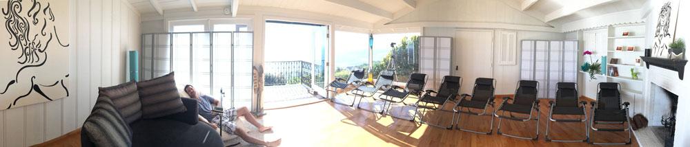 Come take a seat and enjoy the very first laguna beach home retreat.