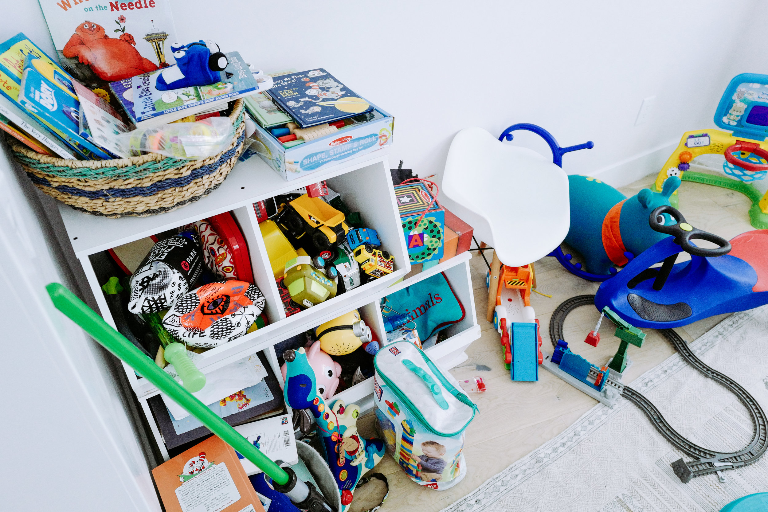 toys for playroom