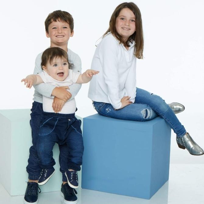 Diana Takach family