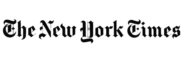 wolf and friends in the new york times