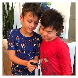 relay review the phone for kids