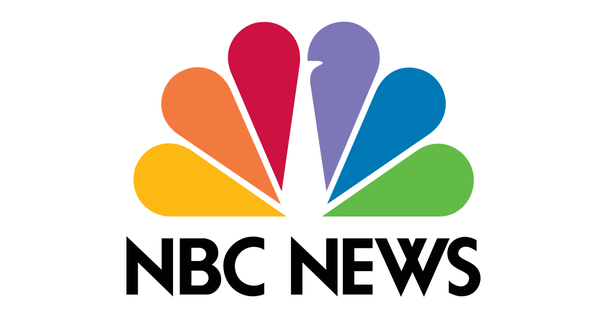wolf and friends on NBC News