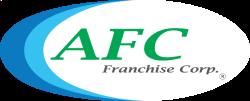 AFC Franchise Corp Logo Registered.png