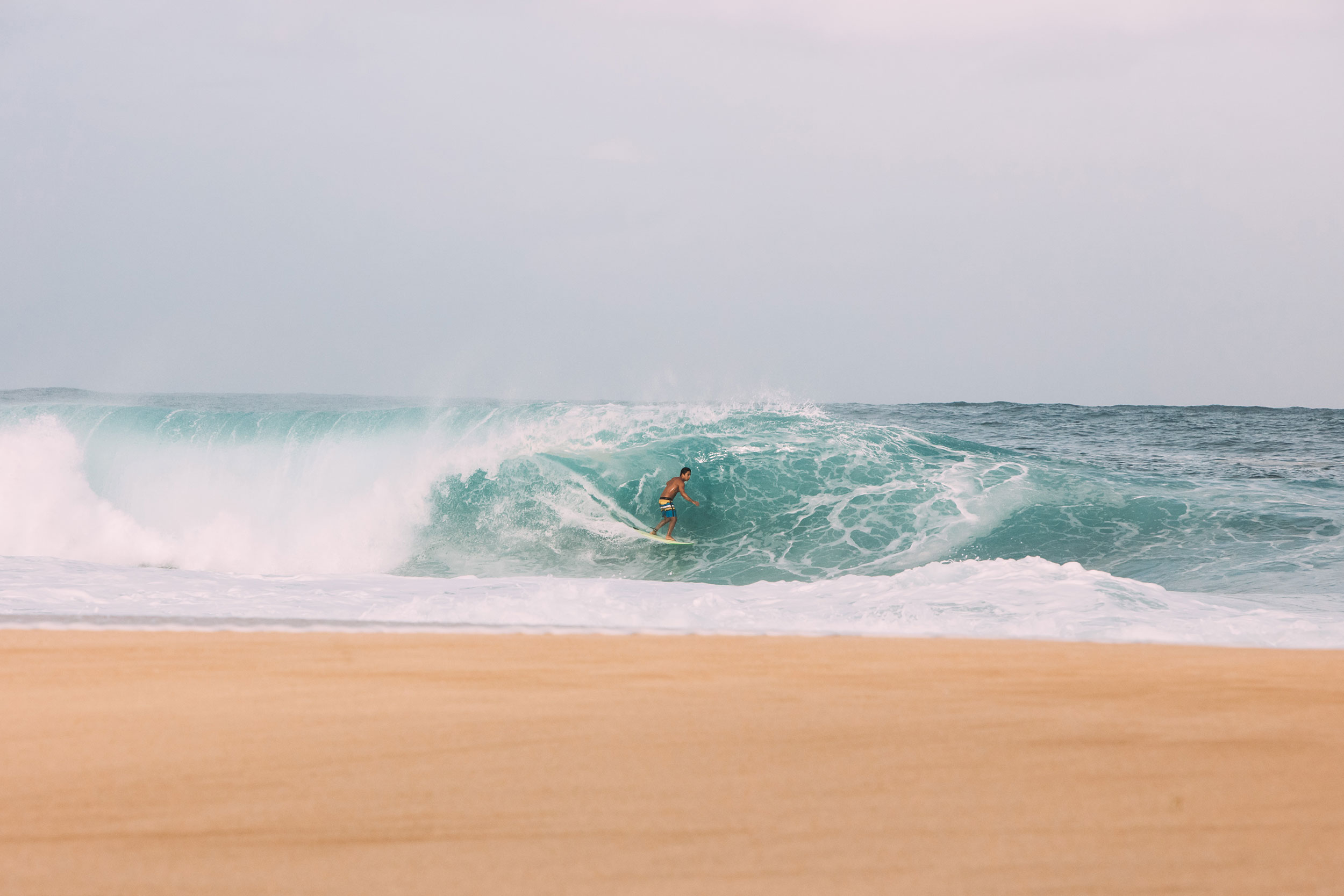 one of a set North Shore Oahu Hawaii surf photography ocean culture life a journey around the Hawaiian islands in search of open waters surfers, sharks and other ocean life underwater photography wanderlust explore our oceans waves and pipeline