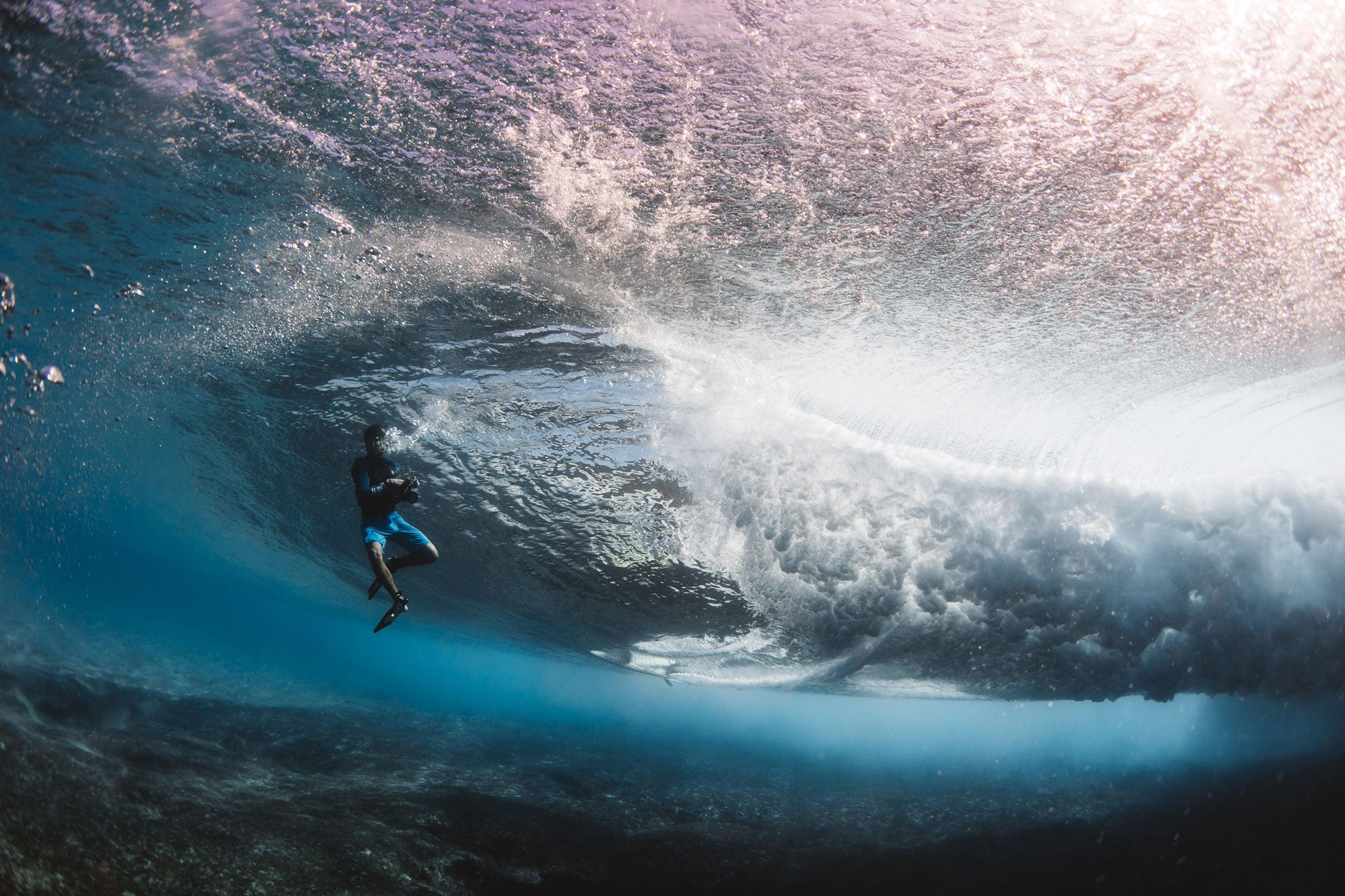 surf photographer pipeline