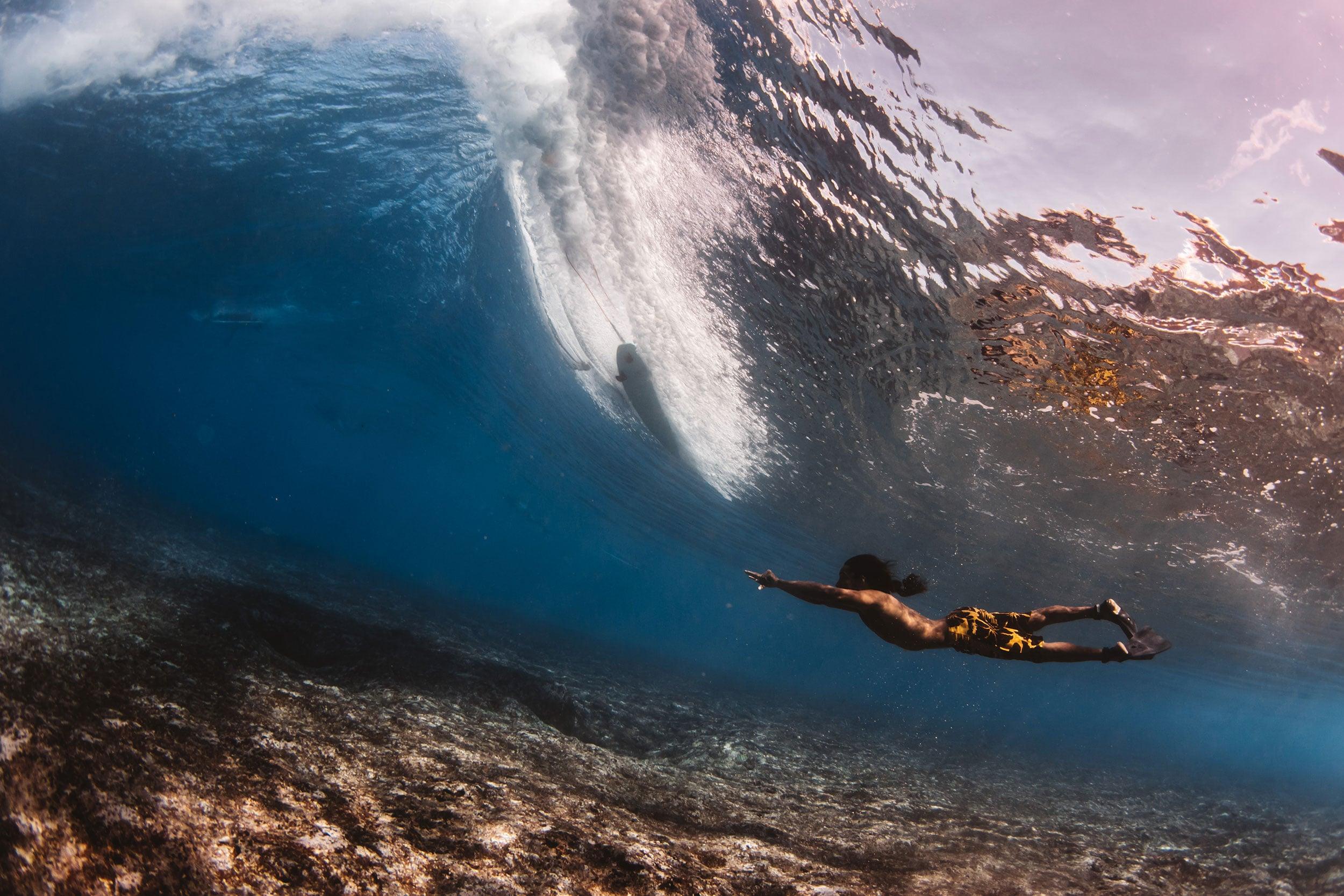 freedive pipeline