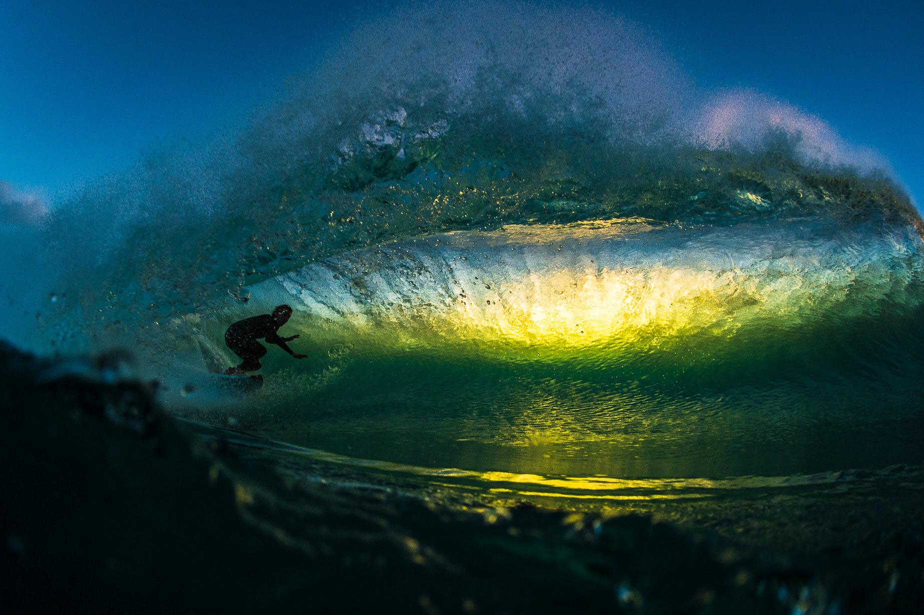 Jacob Willcox- North West Australia