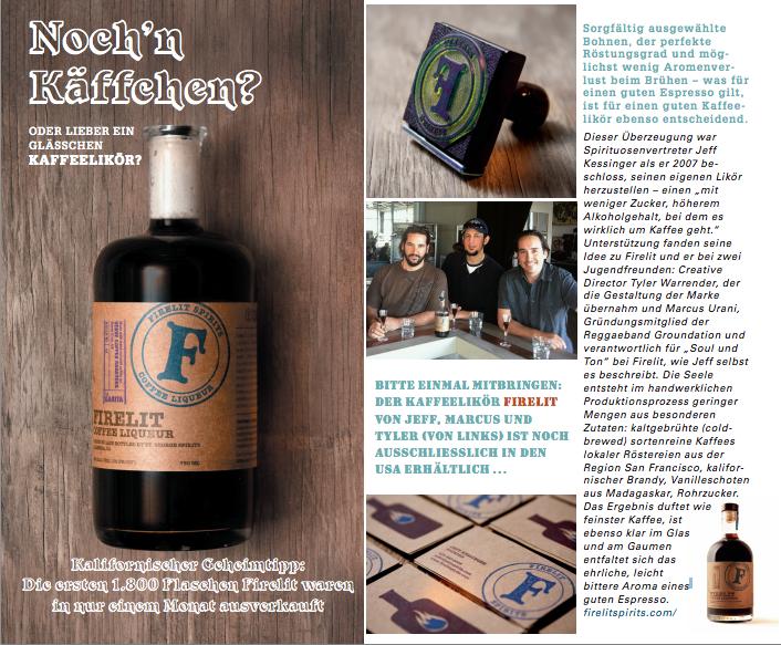 Lecker Food Magazine