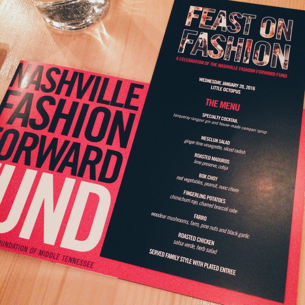 Nashville Fashion Forward Fund_Photo by Stella Shops