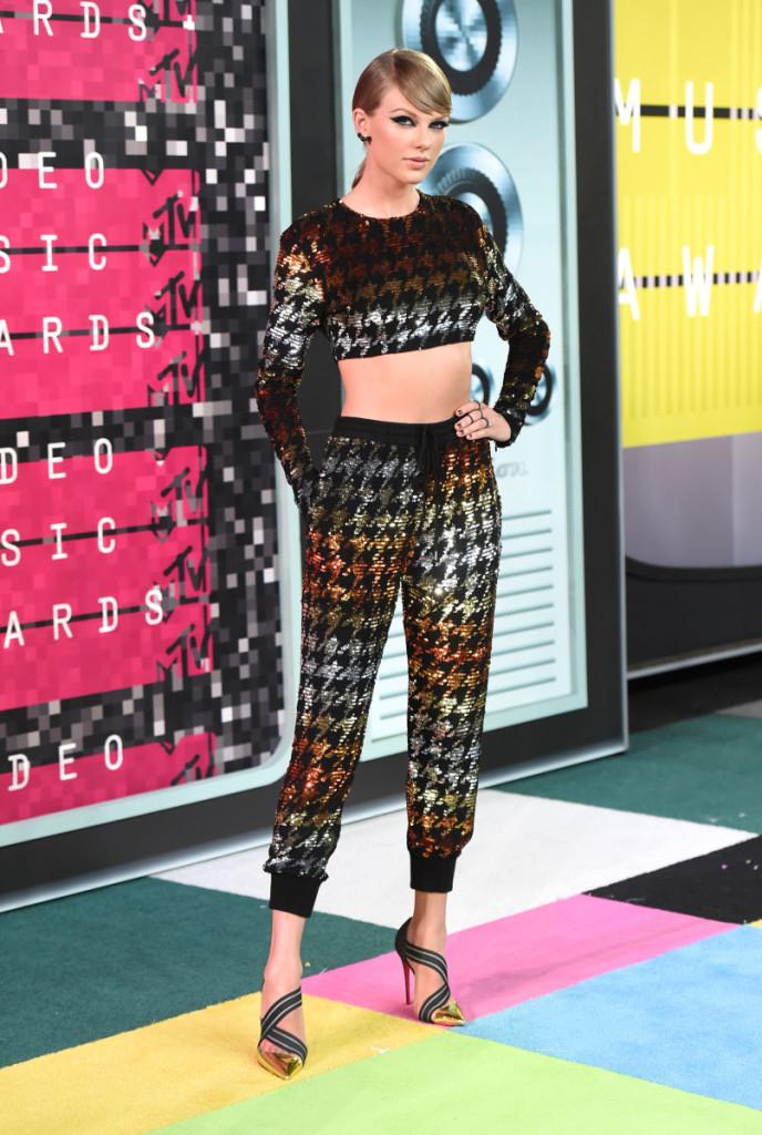Taylor Swift_Ashish_MTV VMAs