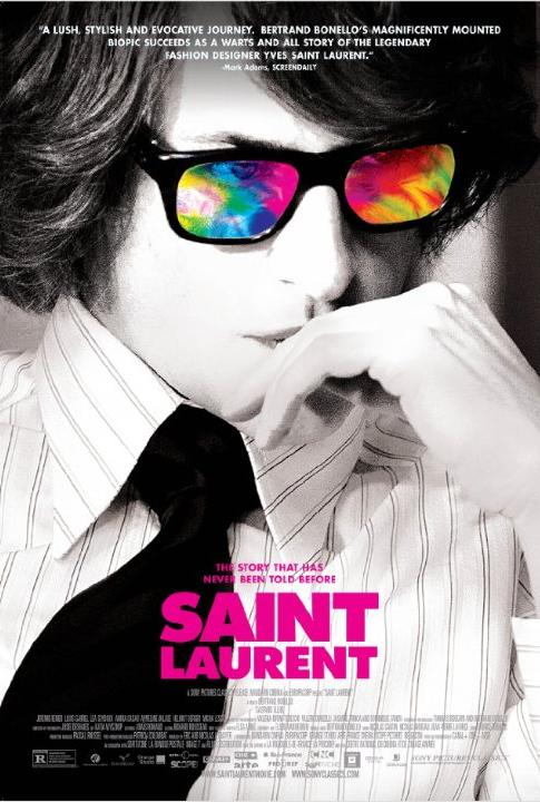 1 Saint Laurent