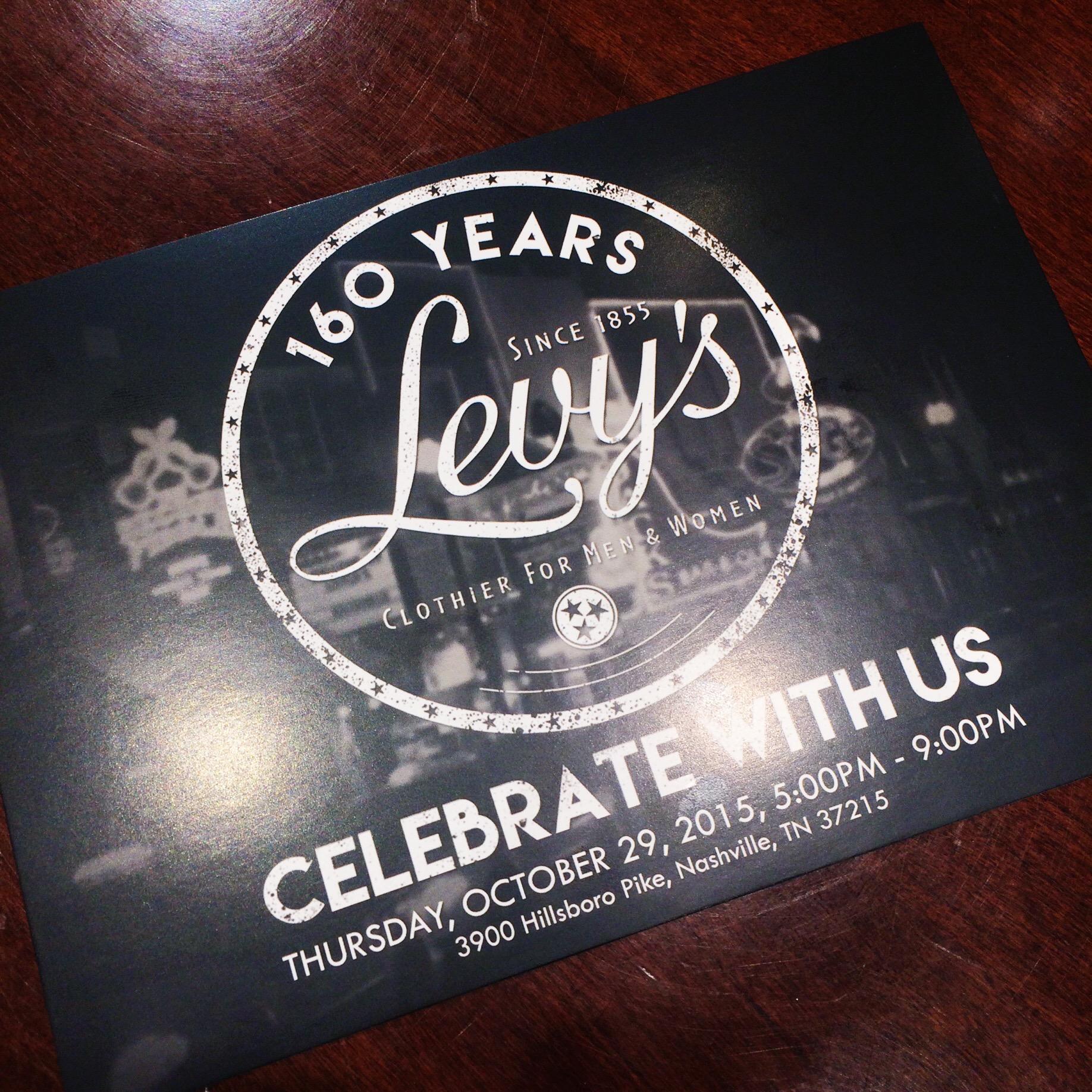1 Levys 160th Celebration.jpg