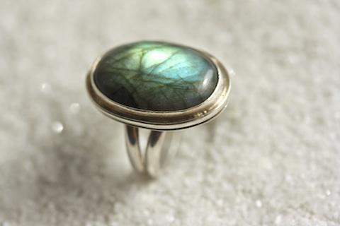 d marlene mirabel ring