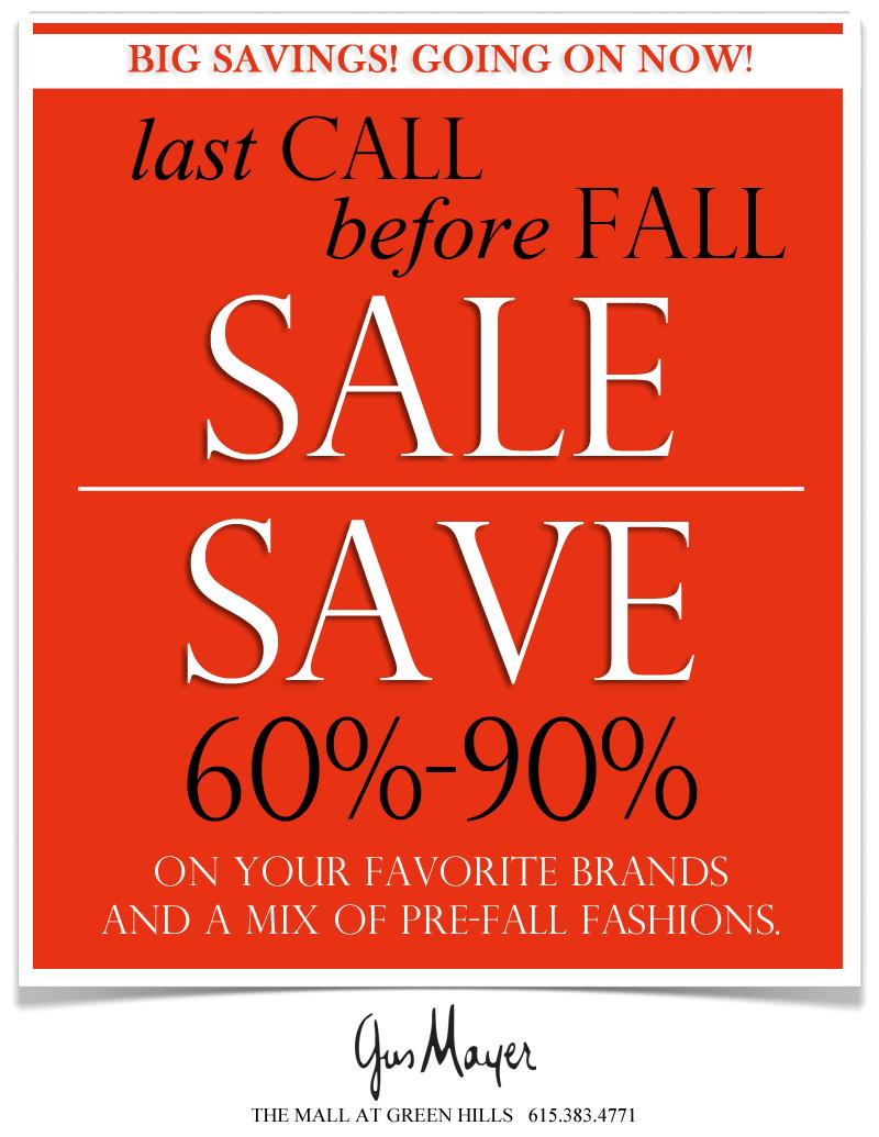 Gus Mayer Last Chance Sale.png