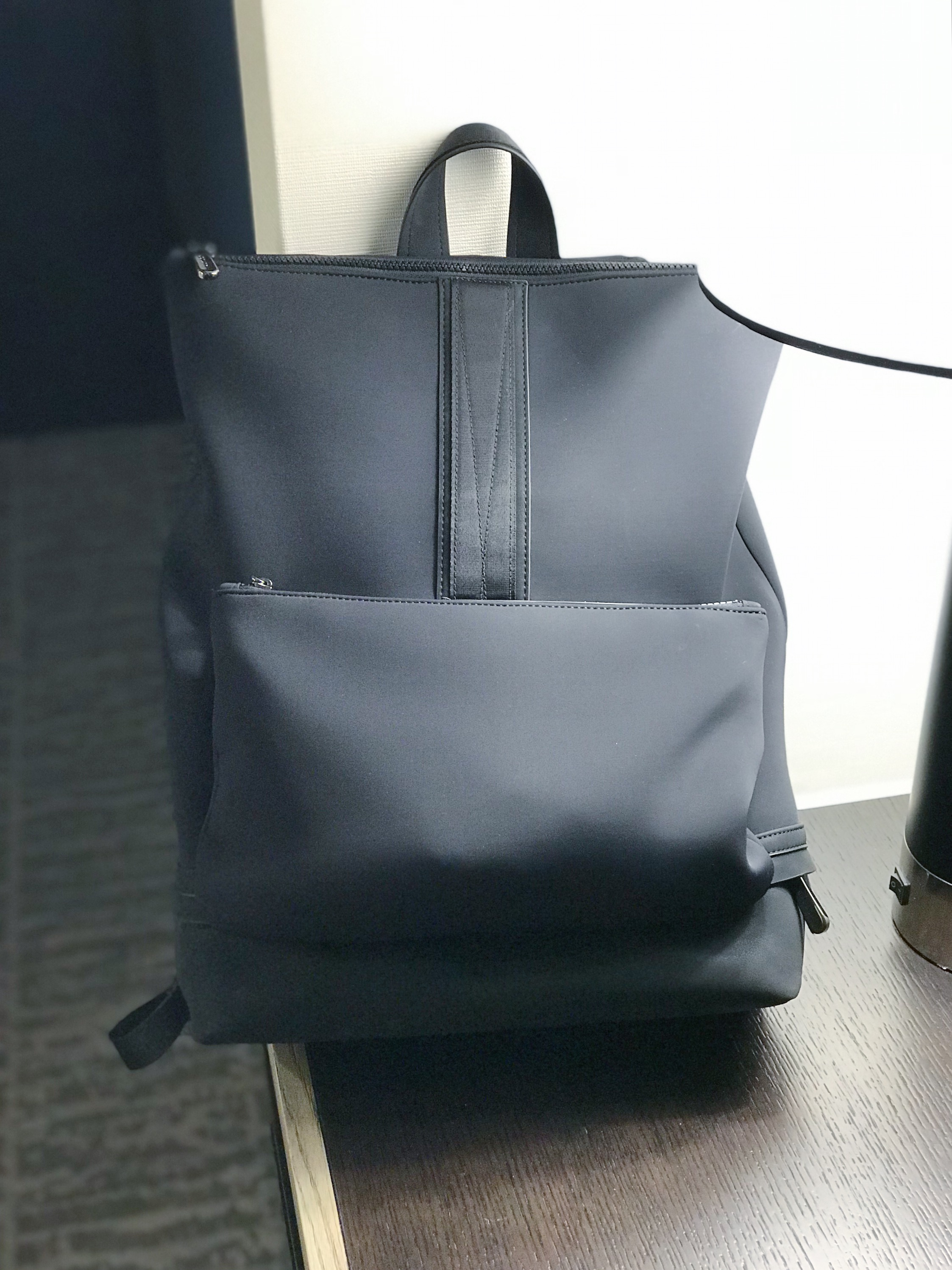 Caraa x Athleta Convertible Backpack
