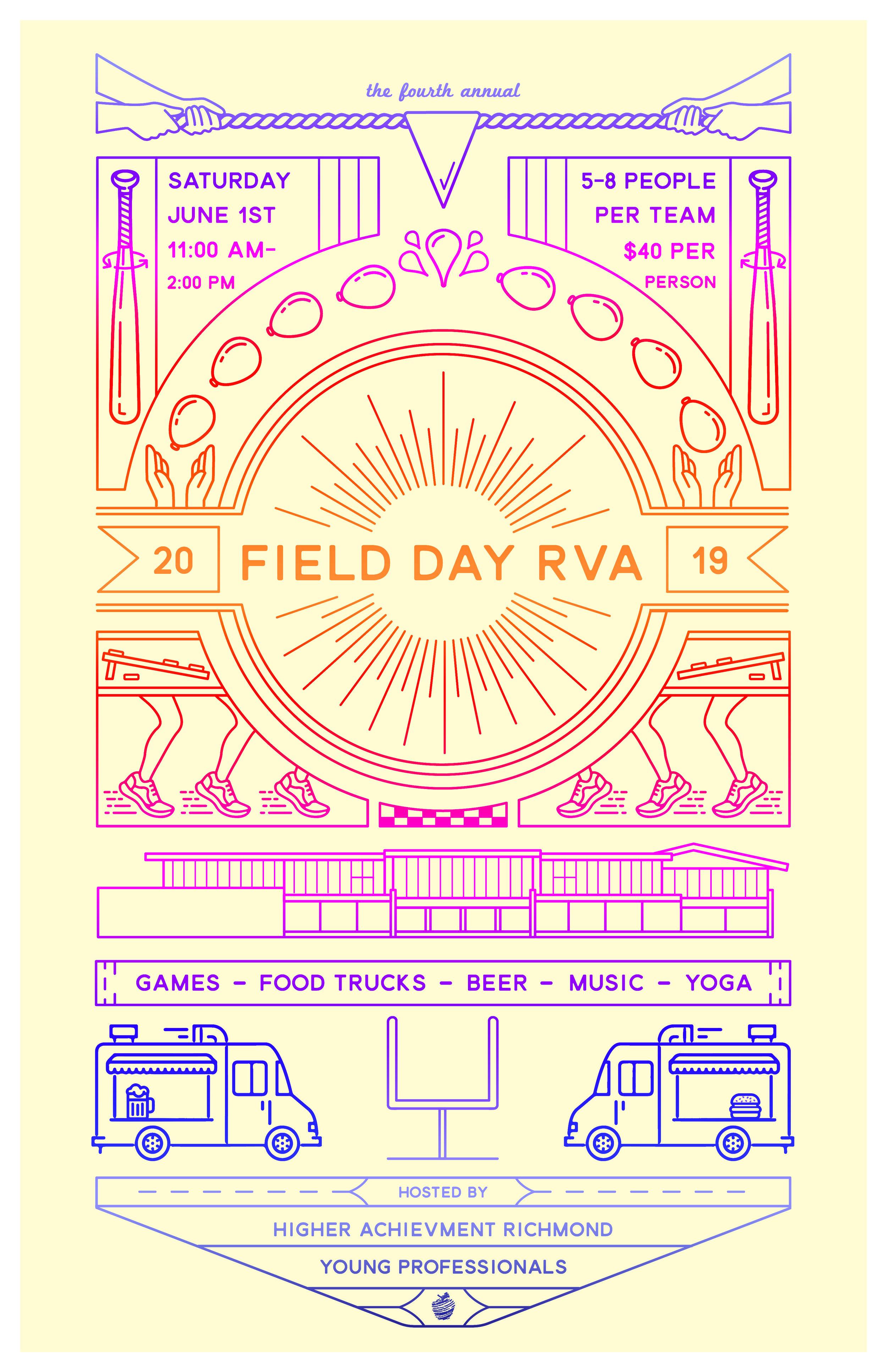 Field Day_Poster_2019_Rainbow on Yellow.jpg