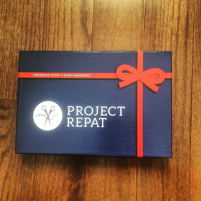 Photo from Project Repat