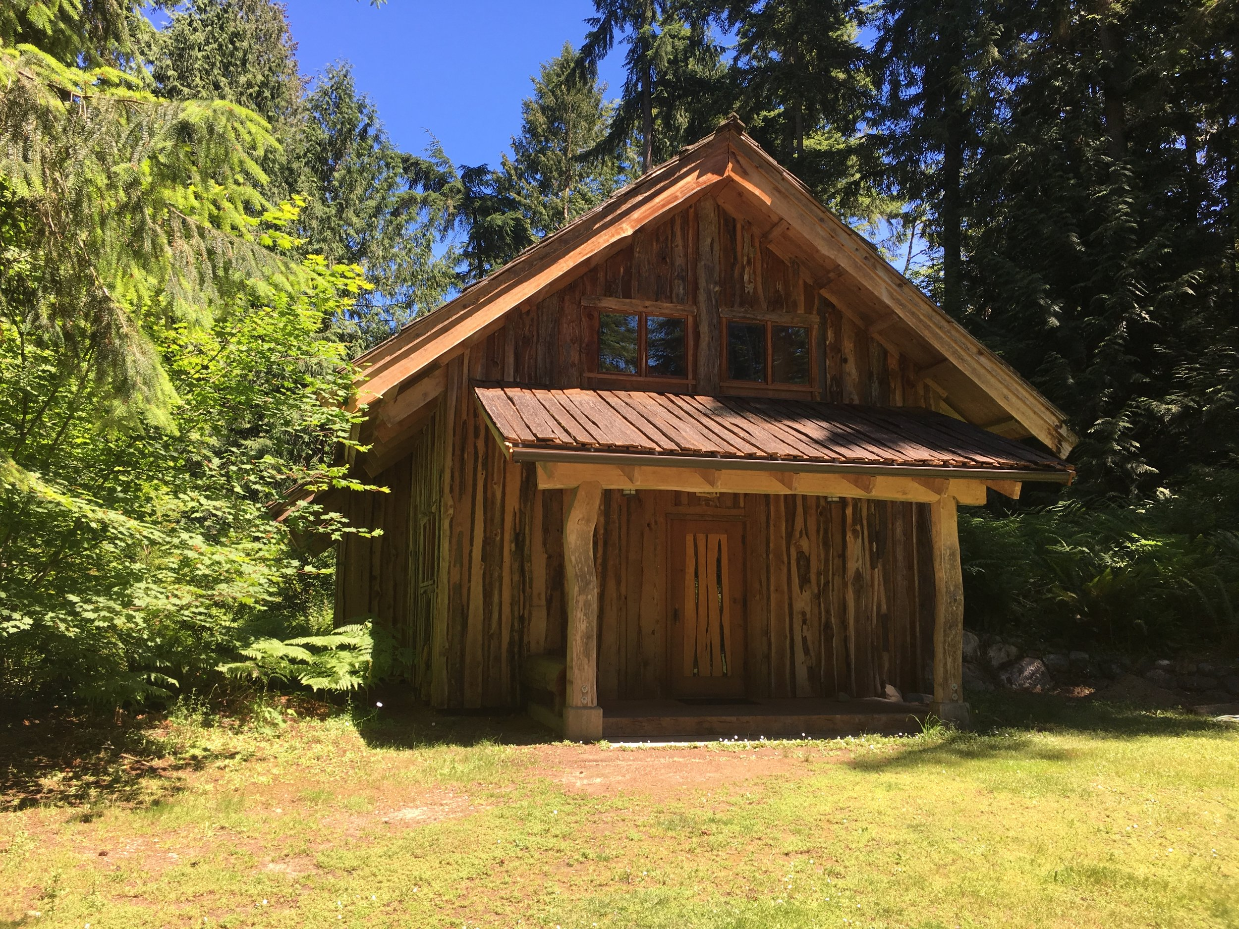 The Whidbey Institute sanctuary
