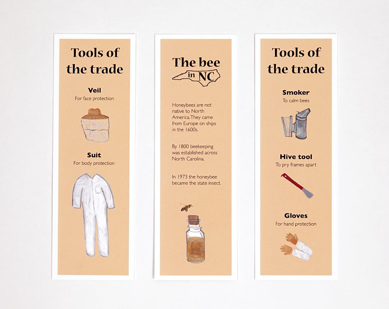 How to Make Honey | Sarah Jane Delk