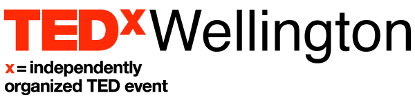TedX Wellington logo