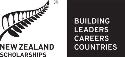 New Zealand Scholarships logo