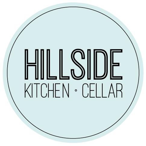 Hillside Kitchen and Cellar logo