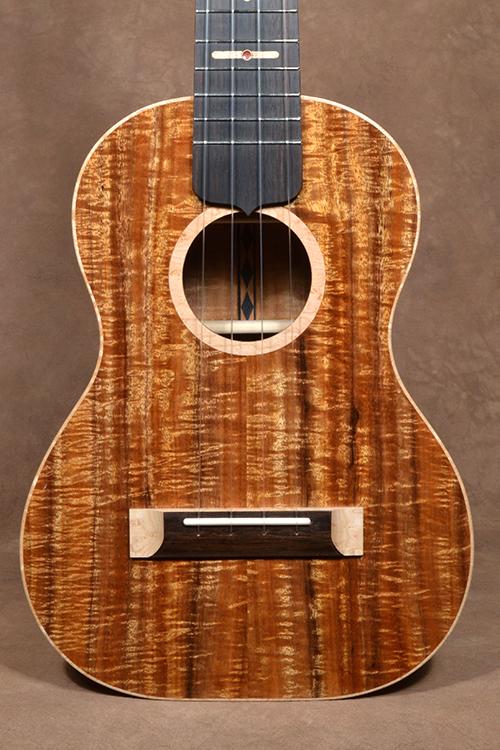 Koa Tenor Big Maple Soundhole2_web.png