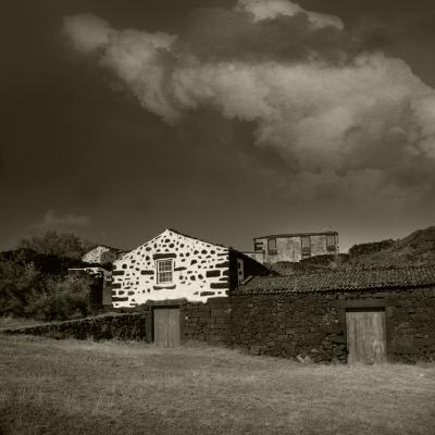 Luís Barreira  Ilha do Pico, Açores, 1995  Fotografia  Gelatin-Silver Print  arquivo:F_209_12377, 1995